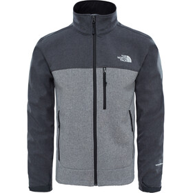 The North Face Apex Bionic Jacket Men grey